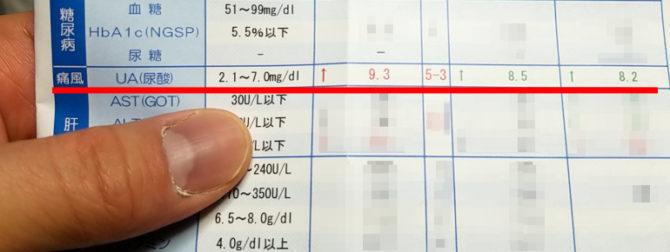 健康診断_尿酸値(痛風)_8_9以上