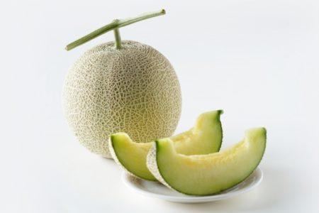 尿酸値を下げる食べ物一覧!食材・食品・食生活改善_尿酸値7~8~9以上_メロン